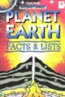 Image for Planet Earth facts & lists