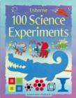 Image for 100 science experiments