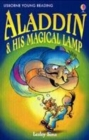 Image for Aladdin & his magical lamp