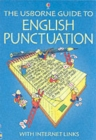 Image for English punctuation