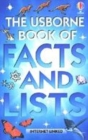Image for The Usborne book of facts and records