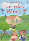 Image for The Usborne book of everyday words