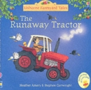 Image for The runaway tractor