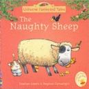 Image for The Naughty Sheep