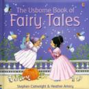 Image for The Usborne book of fairy tales