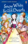 Image for Snow White and the seven dwarfs