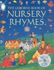 Image for The Usborne book of nursery rhymes