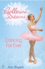 Image for Dancing for ever