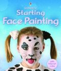 Image for Starting face painting