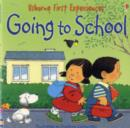 Image for Going to school
