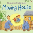 Image for Moving house