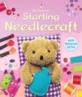 Image for Starting needlecraft