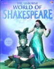 Image for The Usborne world of Shakespeare