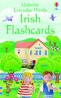 Image for Everyday Words : Irish Flashcards