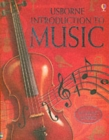 Image for Usborne introduction to music