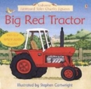 Image for Big Red Tractor