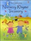 Image for Usborne nursery rhyme treasury