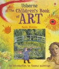 Image for The children's book of art