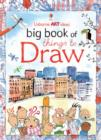 Image for Big book of things to draw