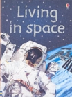 Image for Living in space