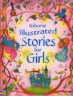 Image for Usborne illustrated stories for girls
