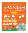 Image for Usborne Spanish for beginners pack  : everything you need to get started in Spanish