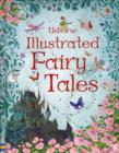 Image for Usborne illustrated fairy tales