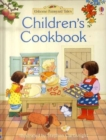 Image for The Usborne farmyard tales children's cookbook
