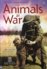 Image for Animals at war