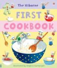 Image for The Usborne first cookbook