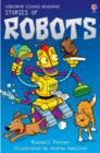 Image for Stories of robots