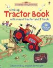 Image for Farmyard Tales Wind-Up Tractor Book