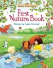 Image for First nature book