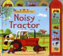 Image for Noisy tractor