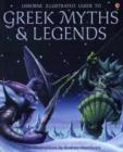 Image for Greek myths & legends