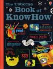 Image for The Usborne book of knowhow