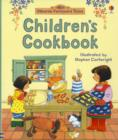Image for Children's cookbook