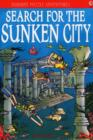 Image for Search for the sunken city