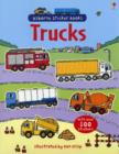 Image for Trucks Sticker Book