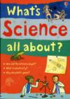 Image for What's science all about?