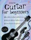 Image for Usborne guitar for beginners