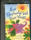 Image for Usborne Guided Reading Pack : How Elephants Lost Their Wings