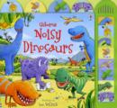 Image for Usborne noisy dinosaurs
