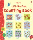 Image for Lift-the-flap counting book