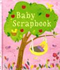 Image for Baby Scrapbook : Girls