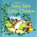 Image for Usborne fairy tales for little children