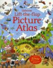 Image for Lift the flap atlas