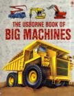 Image for The Usborne book of big machines