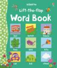 Image for Word book