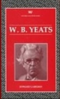 Image for W.B. Yeats